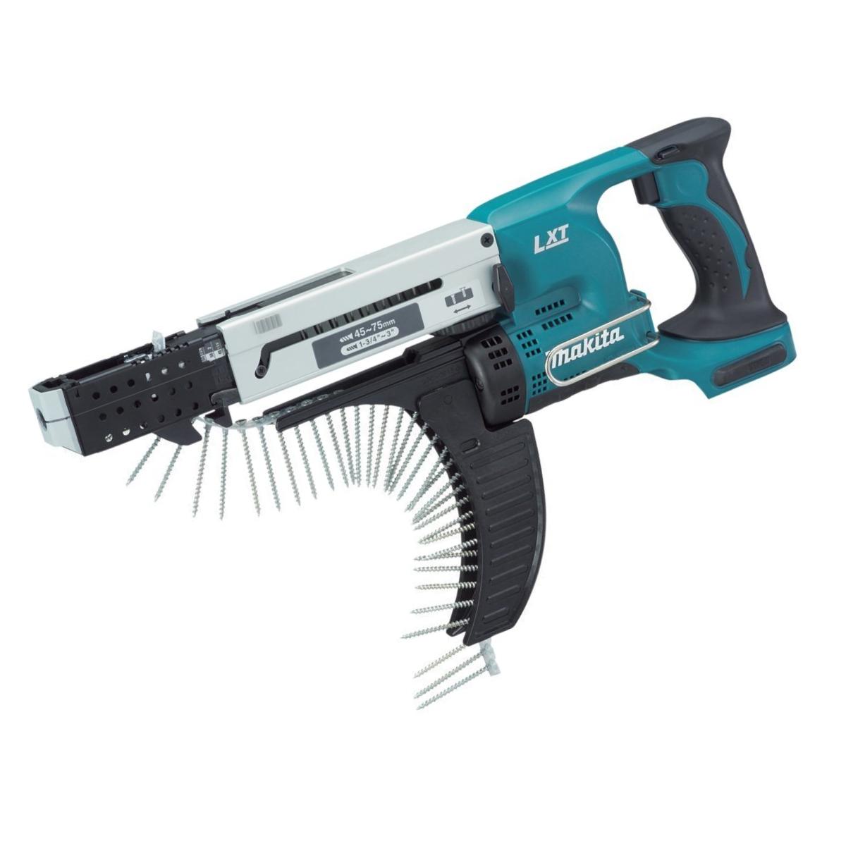Plasterboard Screw Gun - Self Feed - Complete Hire ...